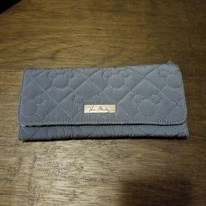 Vera Bradley Disney Tri-Fold Wallet